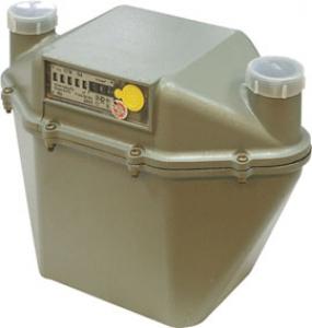 газовый счётчик СГМН-1